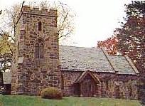 St Elizabeth's Chapel